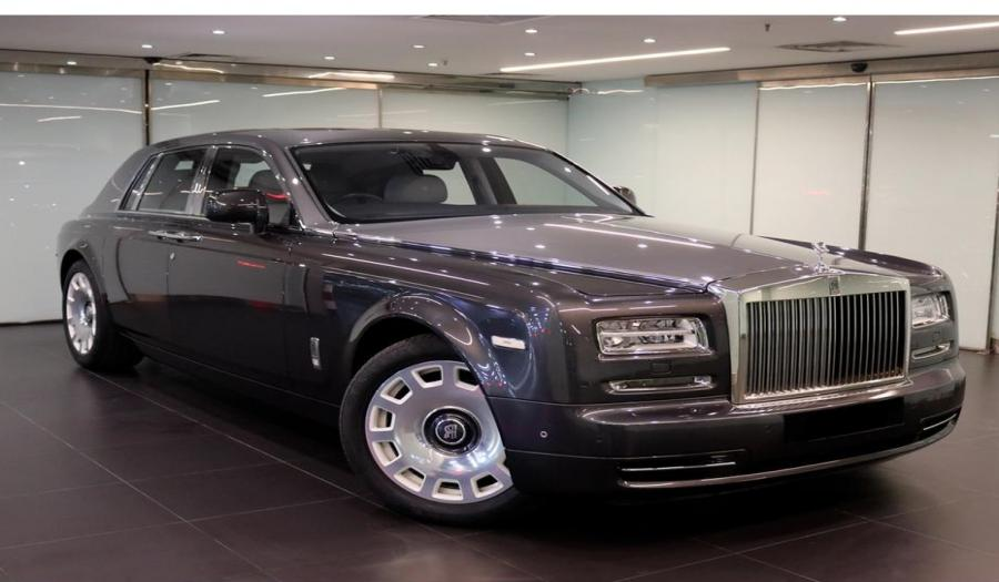 2014 ROLLS ROYCE PHANTOM VII SALOON